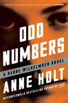 Odd Numbers Cover Image