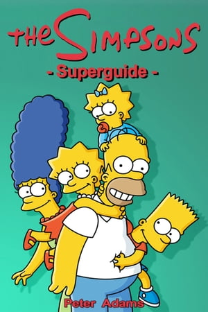 The Simpsons 2014 Superguide