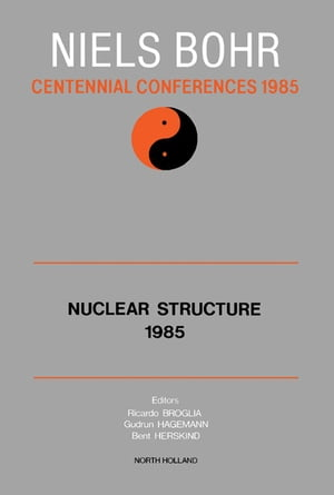 Nuclear Structure 1985