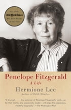 Penelope Fitzgerald Cover Image