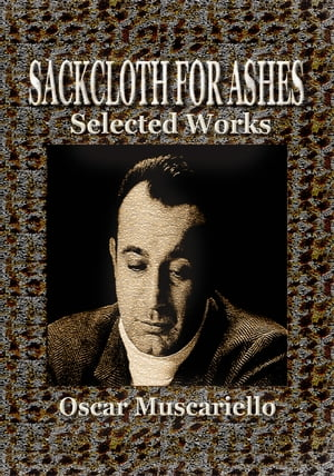 Sackcloth for Ashes