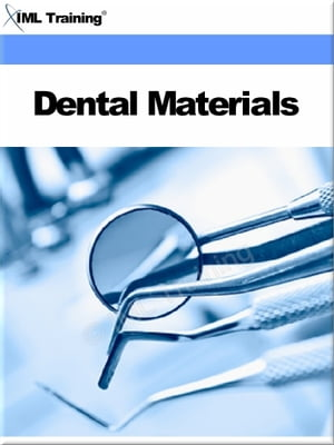 Dental Materials (Dentistry) Includes Introduction to,  Restorative Materials,  Amalgam,  Bases and Cements,  Resins for Restorative Dentistry,  Gold Alloy