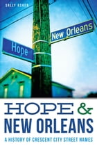 Hope & New Orleans Cover Image