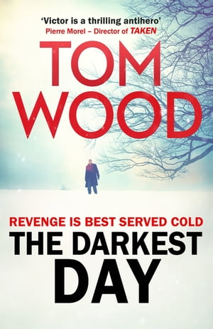The Darkest Day (Victor the Assassin 5)