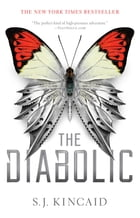 The Diabolic Cover Image