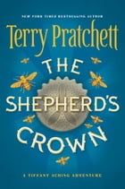 The Shepherd's Crown Cover Image