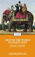 Around the World in Eighty Days Cover Image