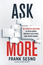 Ask More Cover Image