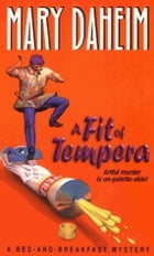 A Fit of Tempera Cover Image