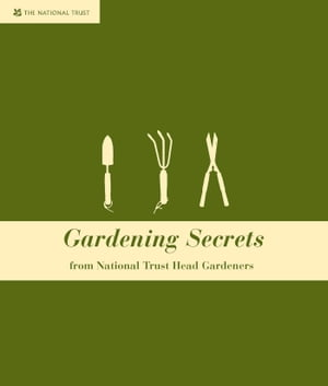 Gardening Secrets From Head National Trust Gardeners