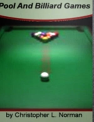 Pool And Billiards Games