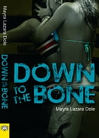 Down to the Bone Cover Image