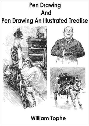 Pen Drawing And Pen Drawing An Illustrated Treatise [Free ebooks]
