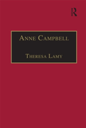 Anne Campbell Printed Writings 1500?1640: Series I,  Part Four,  Volume 4