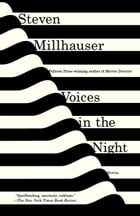 Voices in the Night Cover Image
