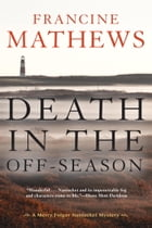 Death in the Off-Season Cover Image