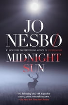 Midnight Sun Cover Image