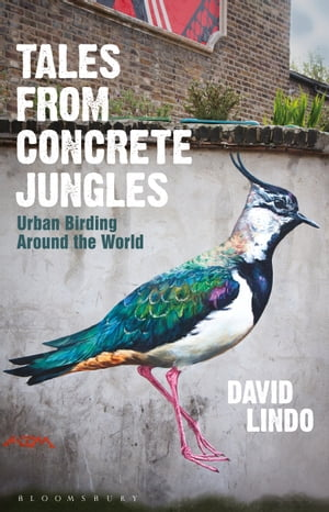 Tales from Concrete Jungles Urban birding around the world