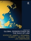 online magazine -  Global Perspectives on the Rule of Law