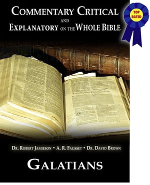 Commentary Critical and Explanatory - Book of Galatians