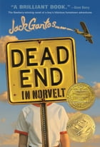 Dead End in Norvelt Cover Image