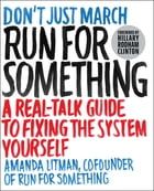 Run for Something Cover Image