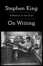 On Writing Cover Image