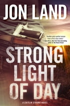 Strong Light of Day Cover Image