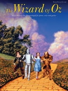 The Wizard of Oz (PVG) Cover Image
