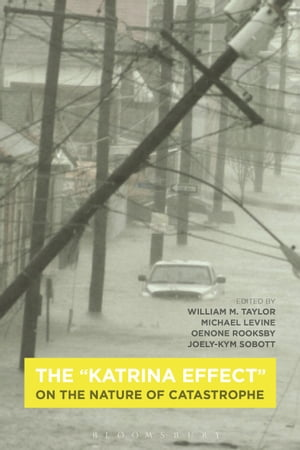 "The ""Katrina Effect"" On the Nature of Catastrophe"