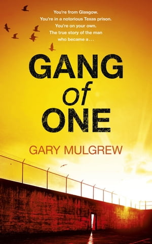 Gang of One: One Man's Incredible Battle to Find his Missing Daughter One Man's Incredible Battle to Find his Missing Daughter