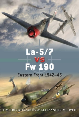 La-5/7 vs Fw 190 Eastern Front 1942?45