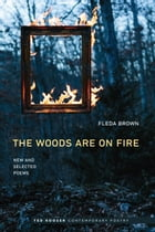 The Woods Are On Fire Cover Image
