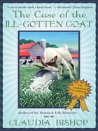 The Case of the Ill-Gotten Goat Cover Image