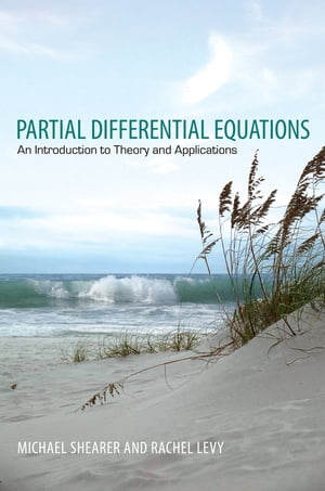 Partial Differential Equations An Introduction to Theory and Applications