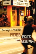 Moss Park and Tough! Cover Image