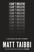 I Can't Breathe Cover Image