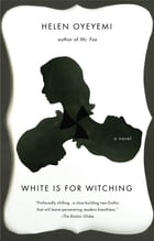 White is for Witching Cover Image