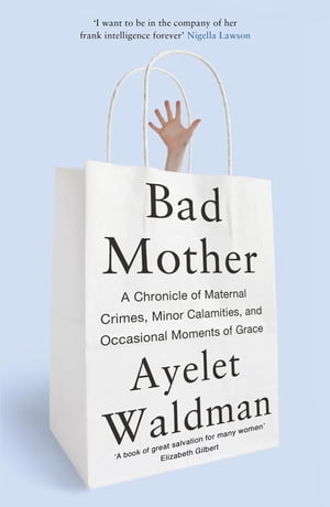Bad Mother A Chronicle of Maternal Crimes,  Minor Calamities,  and Occasional Moments of Grace