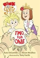 Bink and Gollie: Two for One Cover Image
