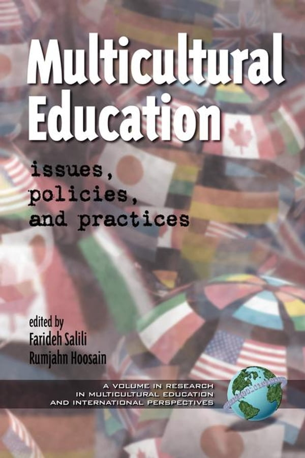 multicultural education term papers This paper discusses how multicultural students in public schools are taught multicultural education can be very challenging for teachers because most multicultural curriculums require days of training and hours in preparation just to teach a lesson.
