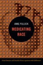 Medicating Race Cover Image