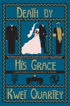 Death by His Grace Cover Image