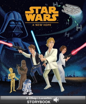 Star Wars Classic Stories: A New Hope