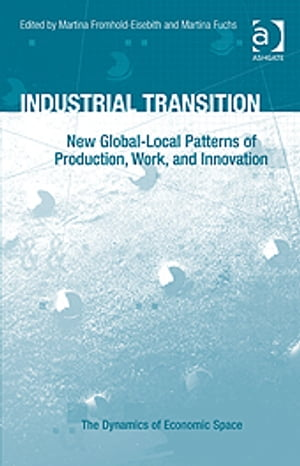 Industrial Transition New Global-Local Patterns of Production,  Work,  and Innovation
