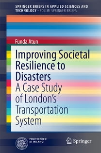 Improving Societal Resilience to Disasters