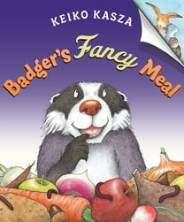 Badger's Fancy Meal