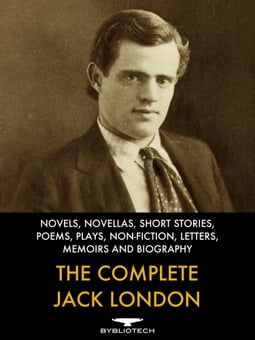 The Complete Jack London