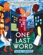 One Last Word Cover Image