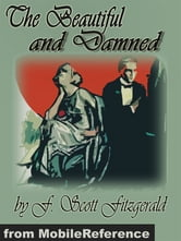 Francis Scott Fitzgerald - The Beautiful And Damned (Mobi Classics)